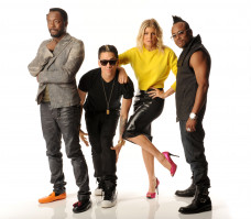 Black Eyed Peas pic #407001