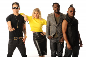Black Eyed Peas pic #407002