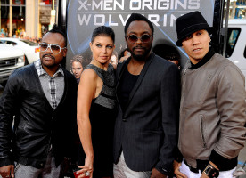 Black Eyed Peas pic #152794