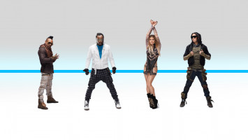 Black Eyed Peas pic #323378