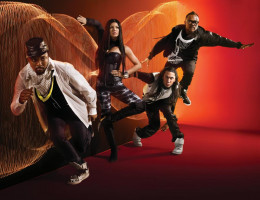 Black Eyed Peas pic #145694