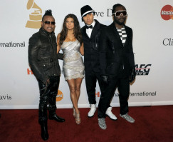 Black Eyed Peas pic #232125