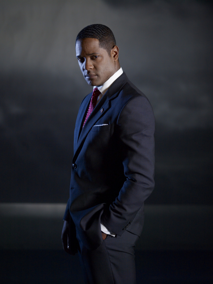 Blair Underwood: pic #364917