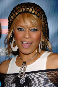 Blu Cantrell pic #81344