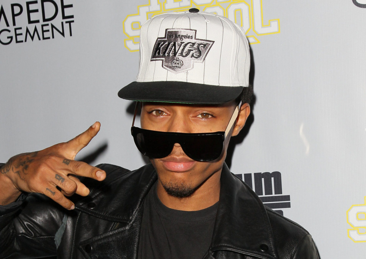 Bow Wow: pic #883749