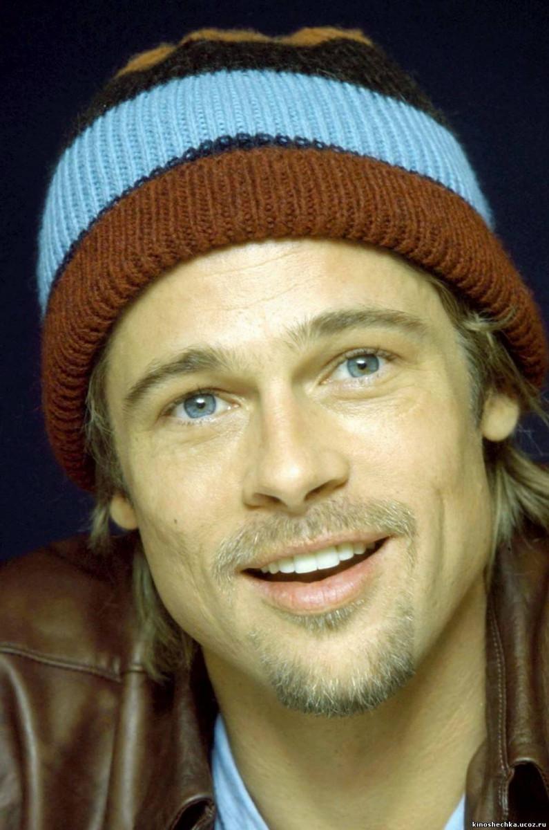 Brad Pitt photo 795 of 968 pics 7ed32d255af