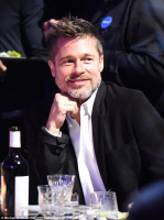 photo 11 in Brad Pitt gallery [id996189] 2018-01-08