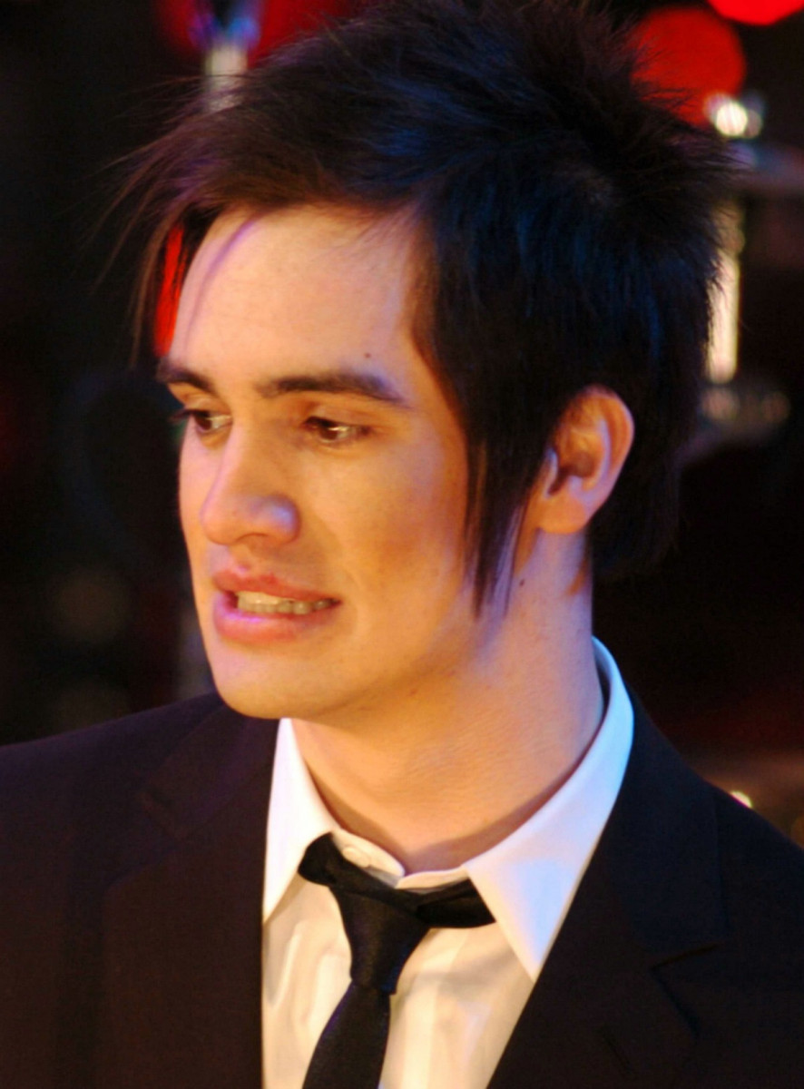 Brendon Urie: pic #157393