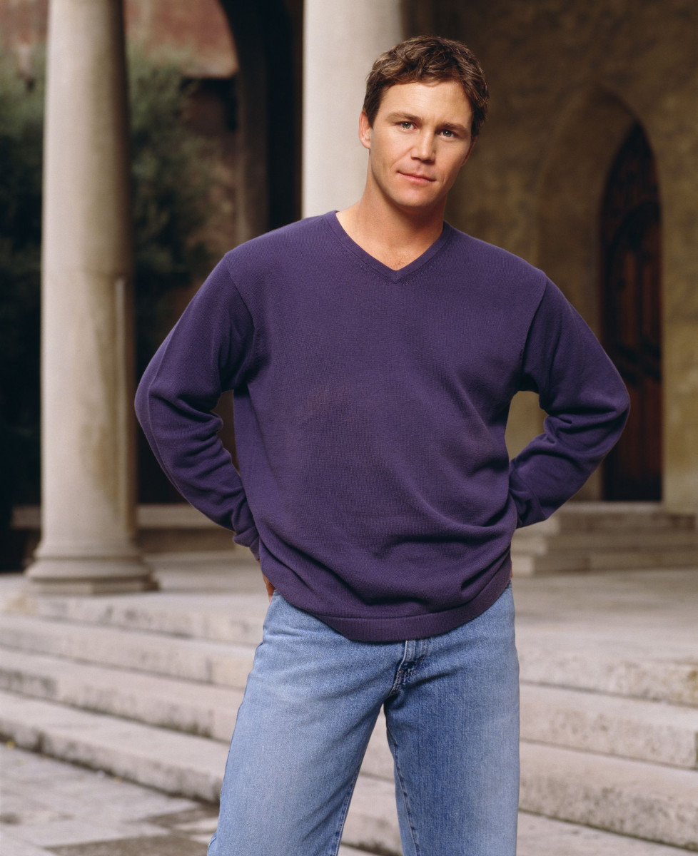 Actor Brian Krause - Stock Editorial Photo © PopularImages