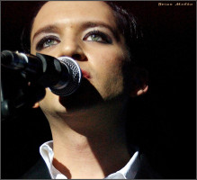 photo 11 in Brian Molko gallery [id61476] 0000-00-00