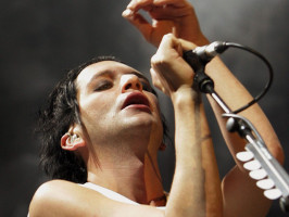 photo 15 in Brian Molko gallery [id58859] 0000-00-00