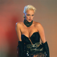 photo 9 in Brigitte Nielsen gallery [id389407] 2011-07-04