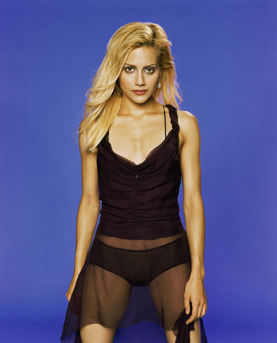 Brittany Murphy: pic #564438