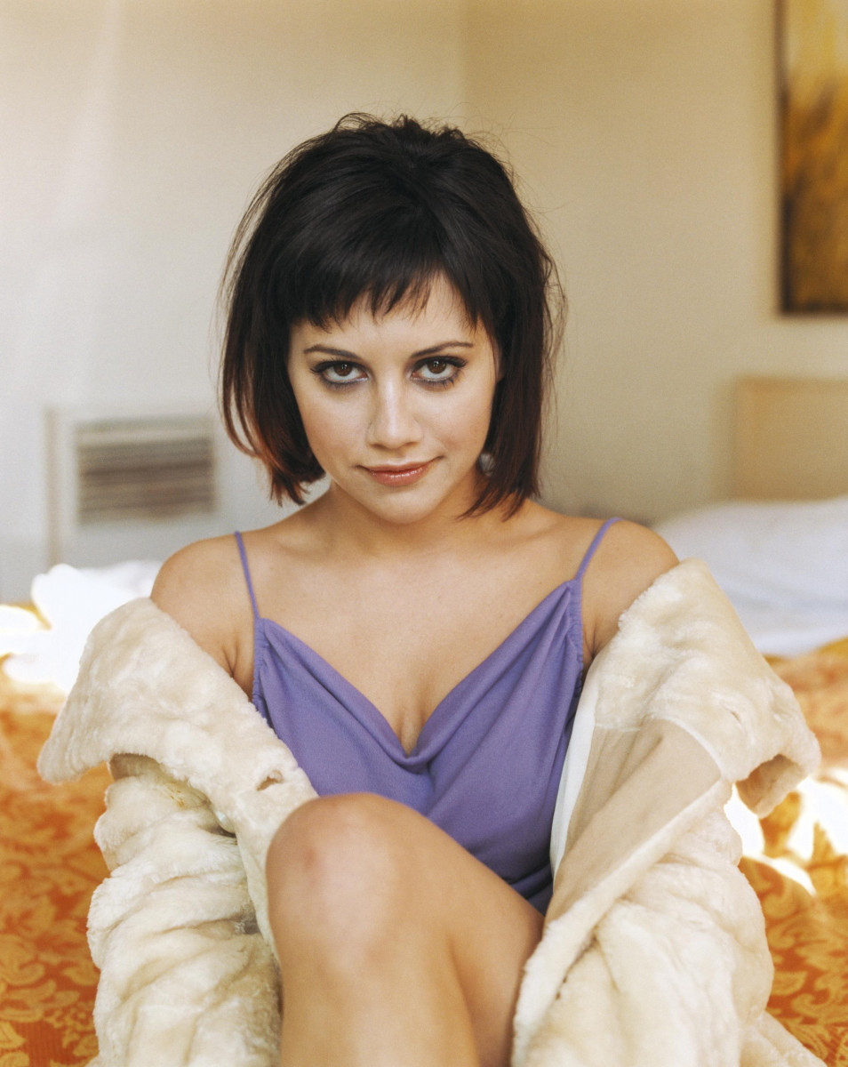 Brittany Murphy: pic #564422