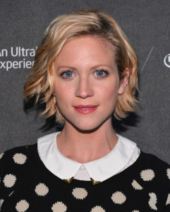 Brittany Snow pic #560165