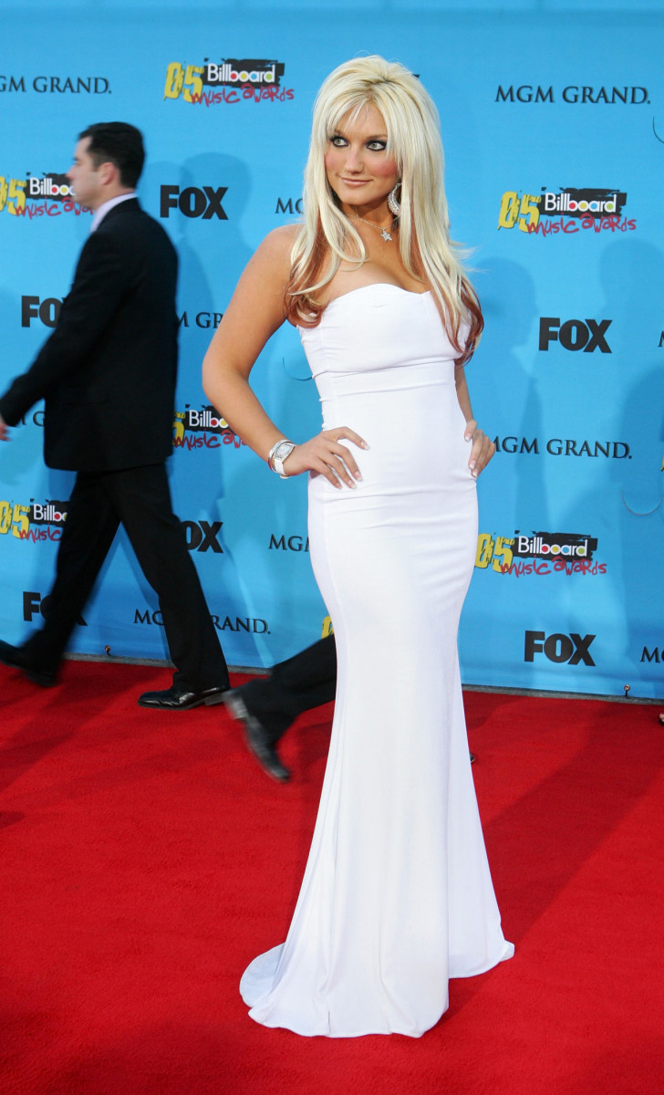 Brooke Hogan: pic #338595