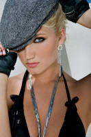 Brooke Hogan photo #