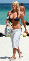 Brooke Hogan pic #190142