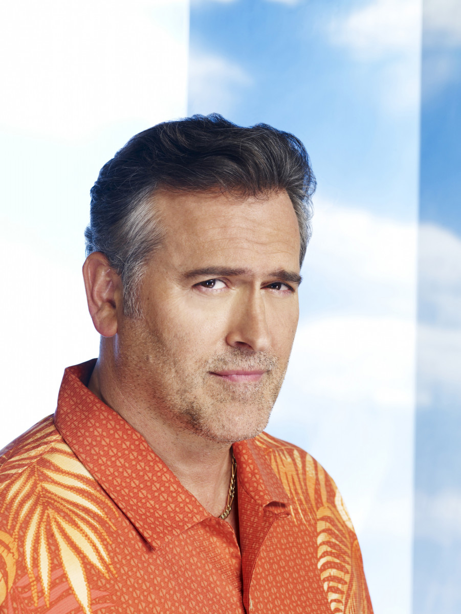 Bruce Campbell: pic #403523