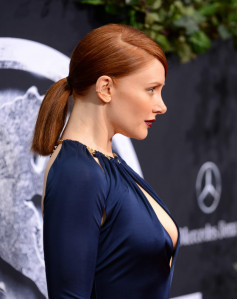 Bryce Dallas Howard pic #779574