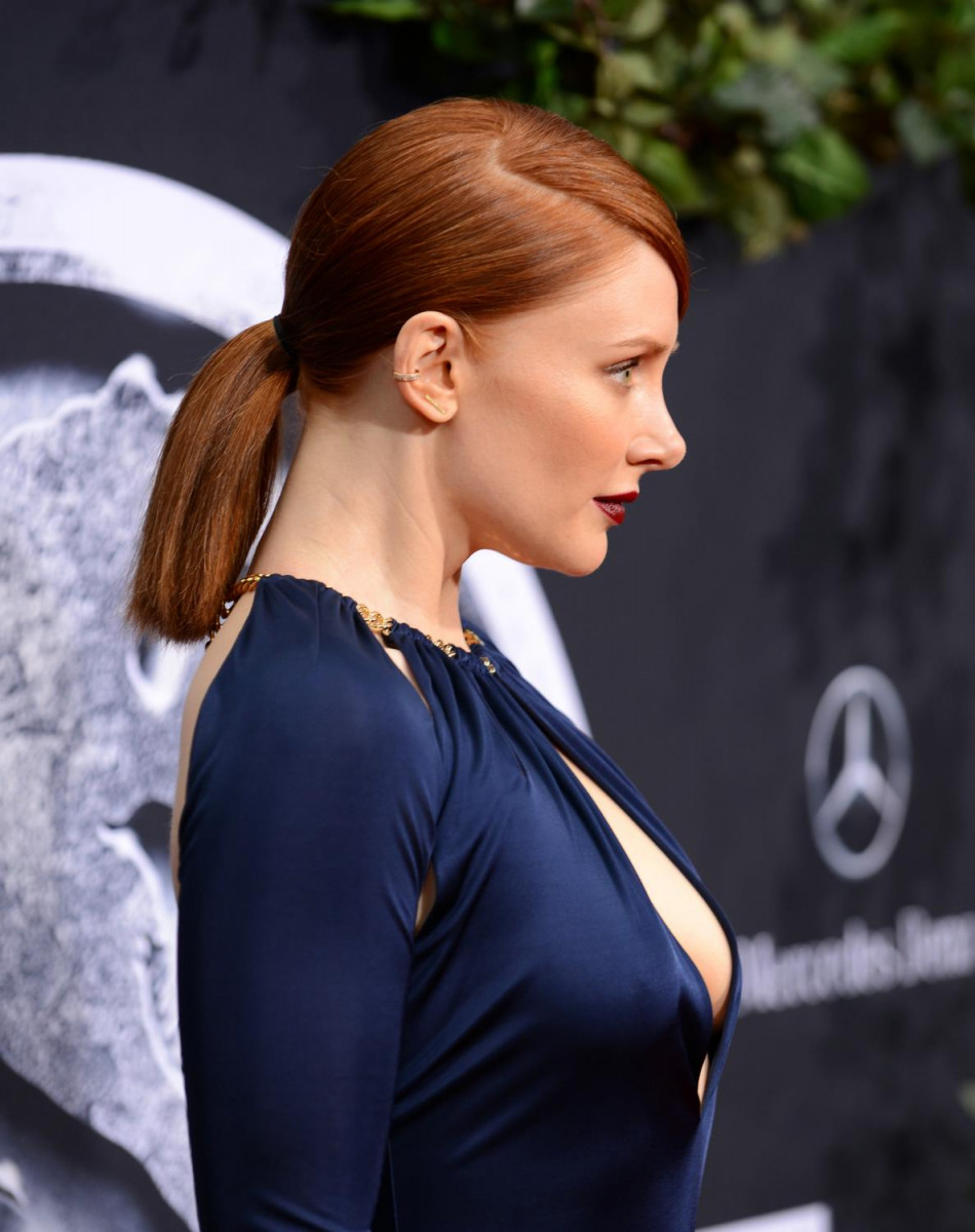 Bryce Dallas Howard: pic #779574