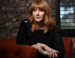 Bryce Dallas Howard pic #1045932