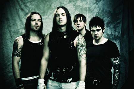 Bullet for my Valentine pic #571824