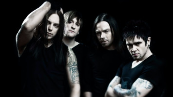 Bullet for my Valentine pic #571826