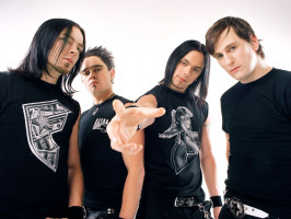 Bullet for my Valentine pic #571827