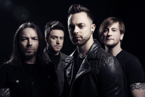 Bullet for my Valentine pic #809247