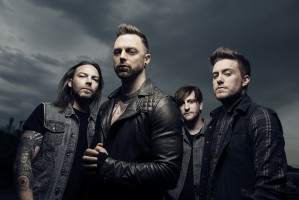 Bullet for my Valentine pic #809259
