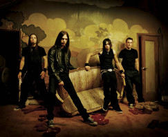 Bullet for my Valentine pic #255639