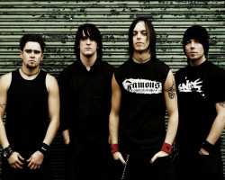 Bullet for my Valentine pic #571828