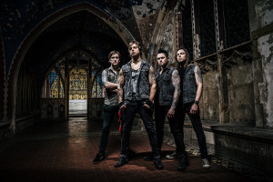 Bullet for my Valentine pic #747512