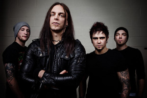 Bullet for my Valentine pic #747514