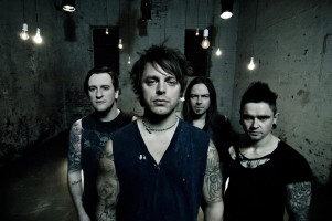 Bullet for my Valentine pic #747515