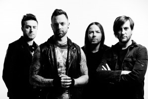 Bullet for my Valentine pic #809254