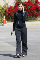 photo 24 in Calista Flockhart gallery [id587635] 2013-03-26