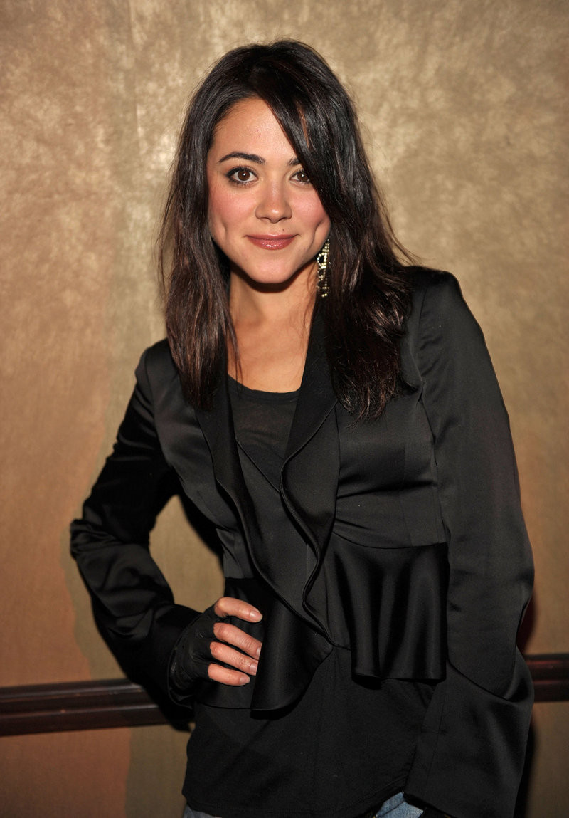 Camille Guaty: pic #292633