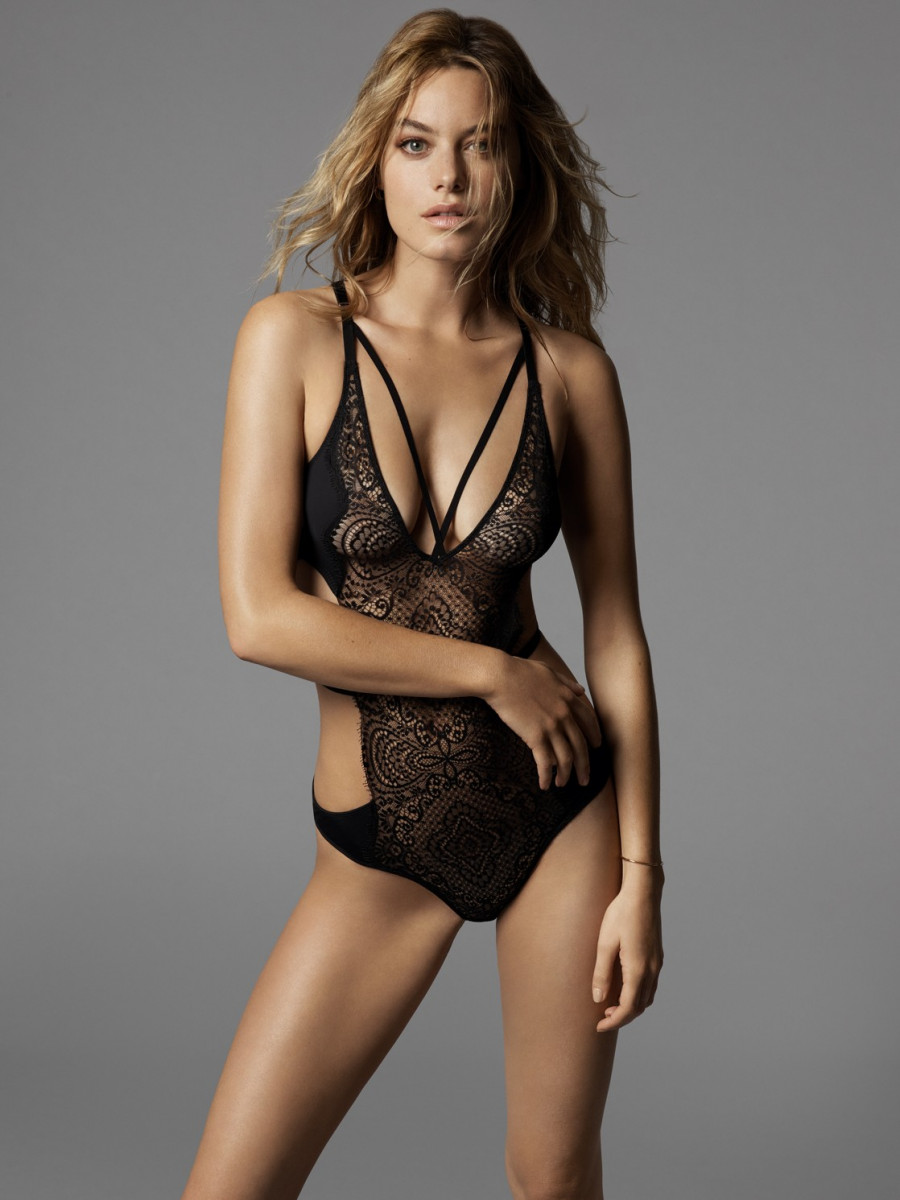 Camille Rowe: pic #974442