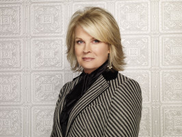 photo 6 in Candice Bergen gallery [id443269] 2012-02-10