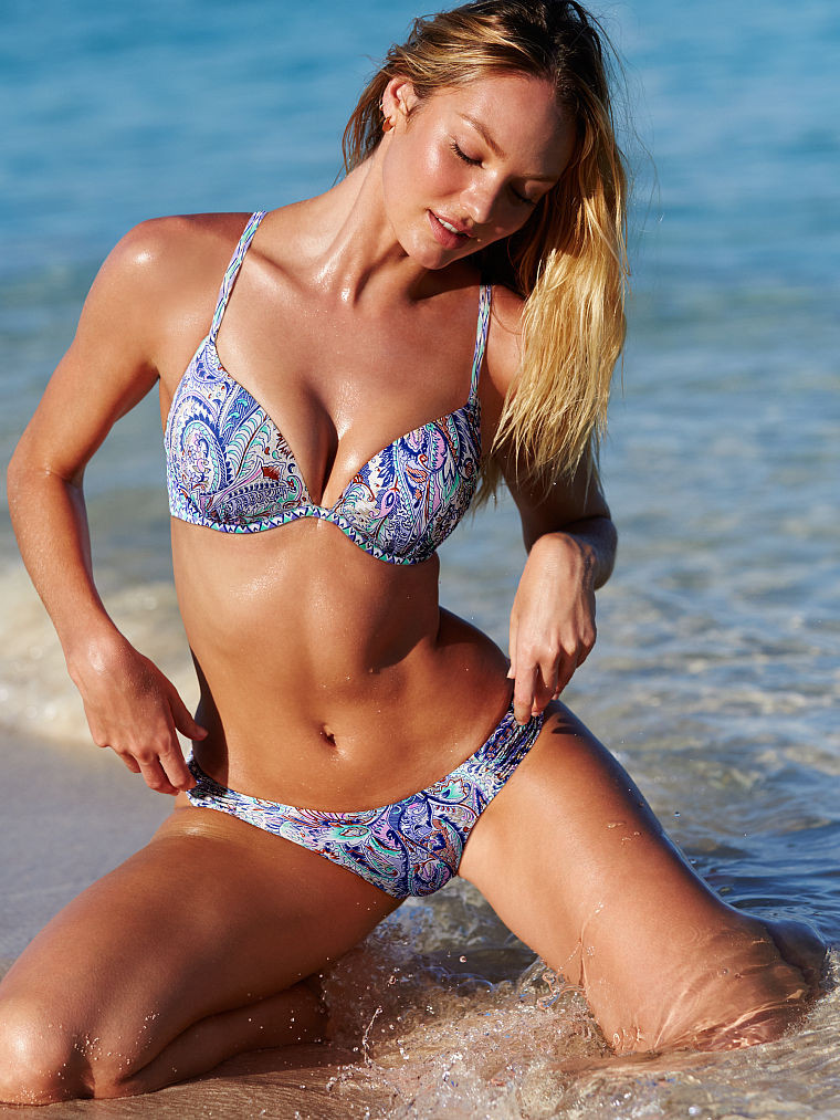 Candice Swanepoel: pic #823427