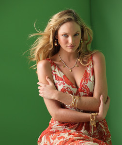 Candice Swanepoel pic #139725