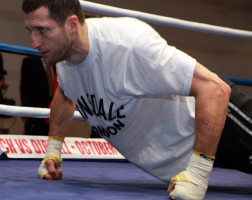 Carl Froch pic #443385