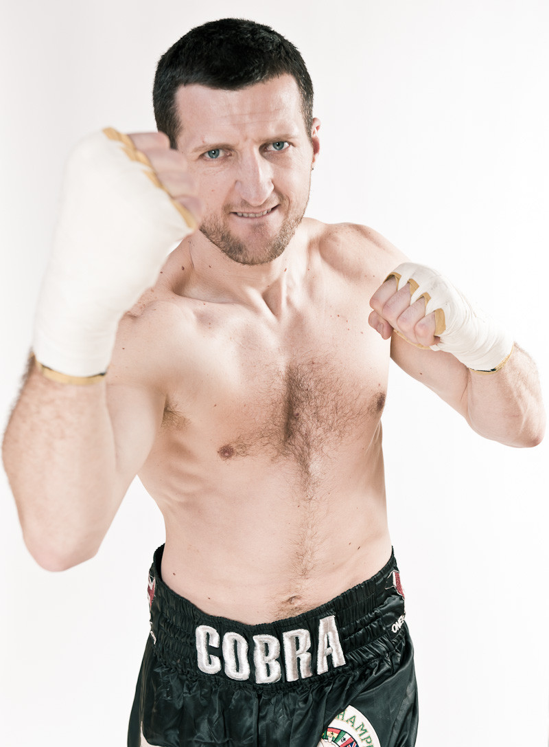 Carl Froch: pic #443388