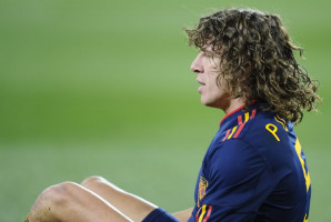 Carles Puyol  photo #