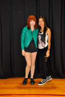 photo 25 in Carly Rae Jepsen gallery [id711236] 2014-06-22