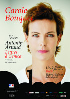 photo 7 in Carole Bouquet gallery [id382510] 2011-05-31