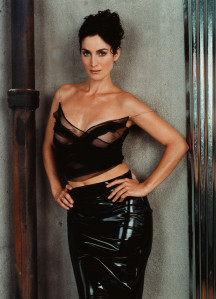 Carrie Anne Moss pic #468463