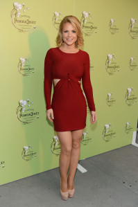 Carrie Keagan pic #1160891